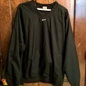 Nike insulated pullover